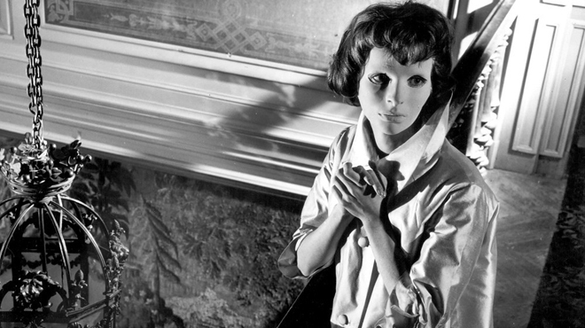 Eyes Without a Face (1959)
