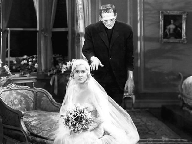 Frankenstein (1931)