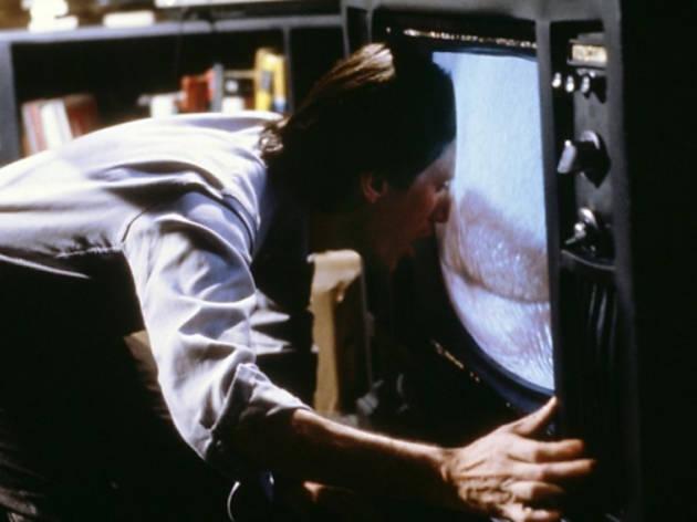 <em>Videodrome</em> (1982)