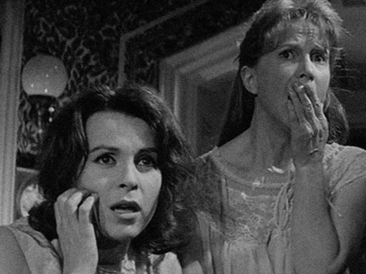 The Haunting (1963)