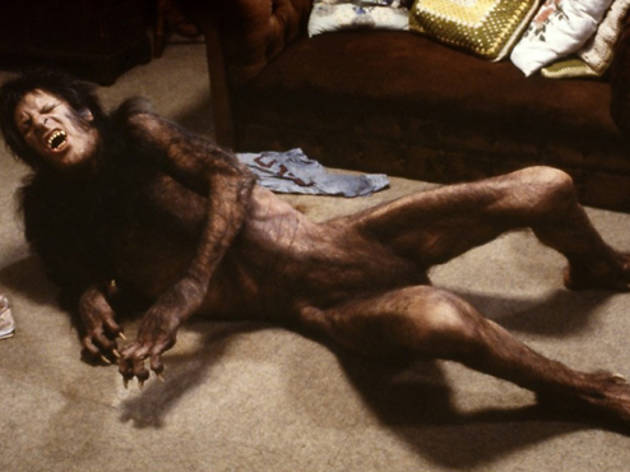 <em>An American Werewolf in London</em> (1981)