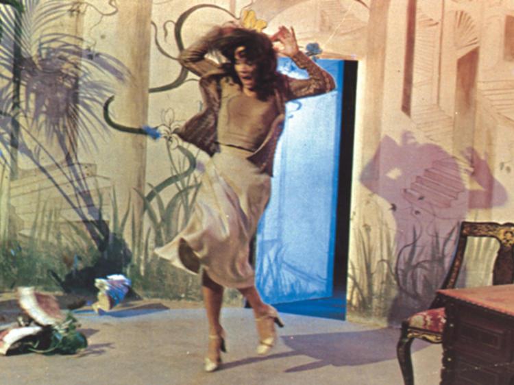 <em>Suspiria</em> (1977)