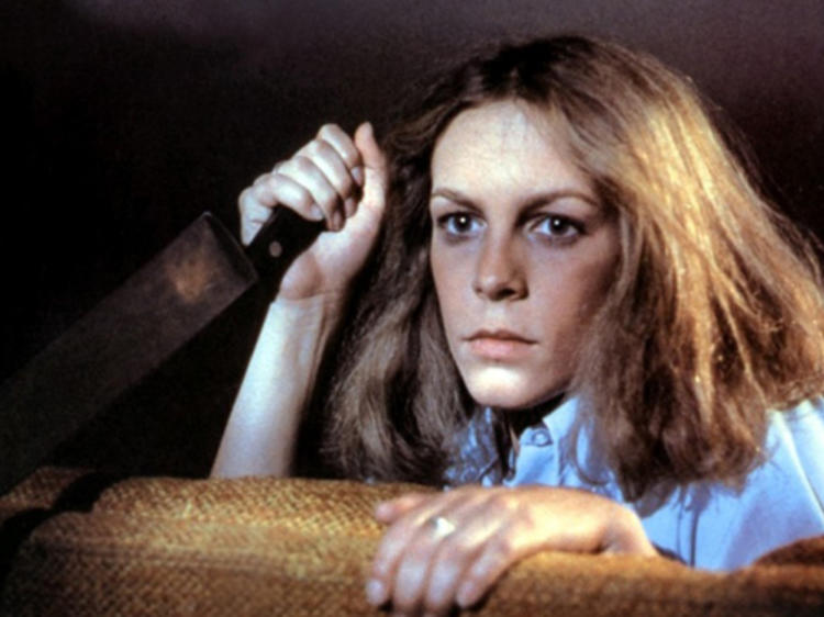 <em>Halloween</em> (1978)