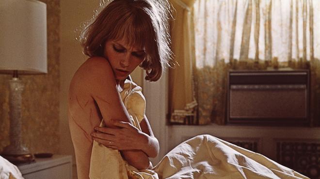 <em>Rosemary's Baby</em> (1968)