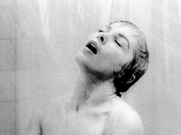 <em>Psycho</em> (1960)