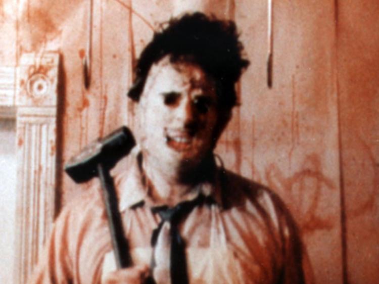 <em>The Texas Chainsaw Massacre</em> (1974)