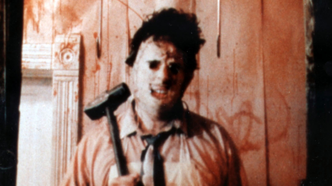 <em>The Texas Chainsaw Massacre</em> (1974)