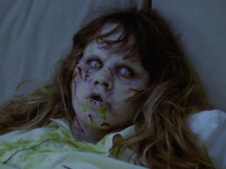 <em>The Exorcist</em> (1973)