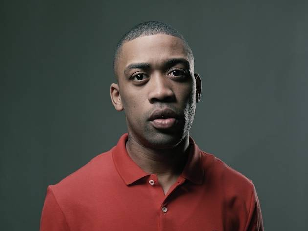 20 reasons why there ought to be a statue of Wiley in Bow