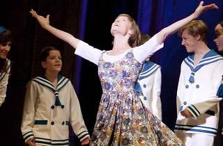 Sonrisas y lágrimas: el musical