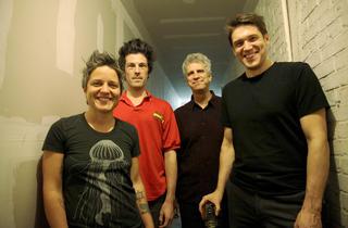 Ben Allison Band