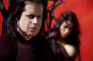 Danzig + Doyle + Butcher Babies + Texas Hippie Coalition + A Pale Horse Named Death