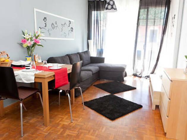 Julian's Rooms Barcelona