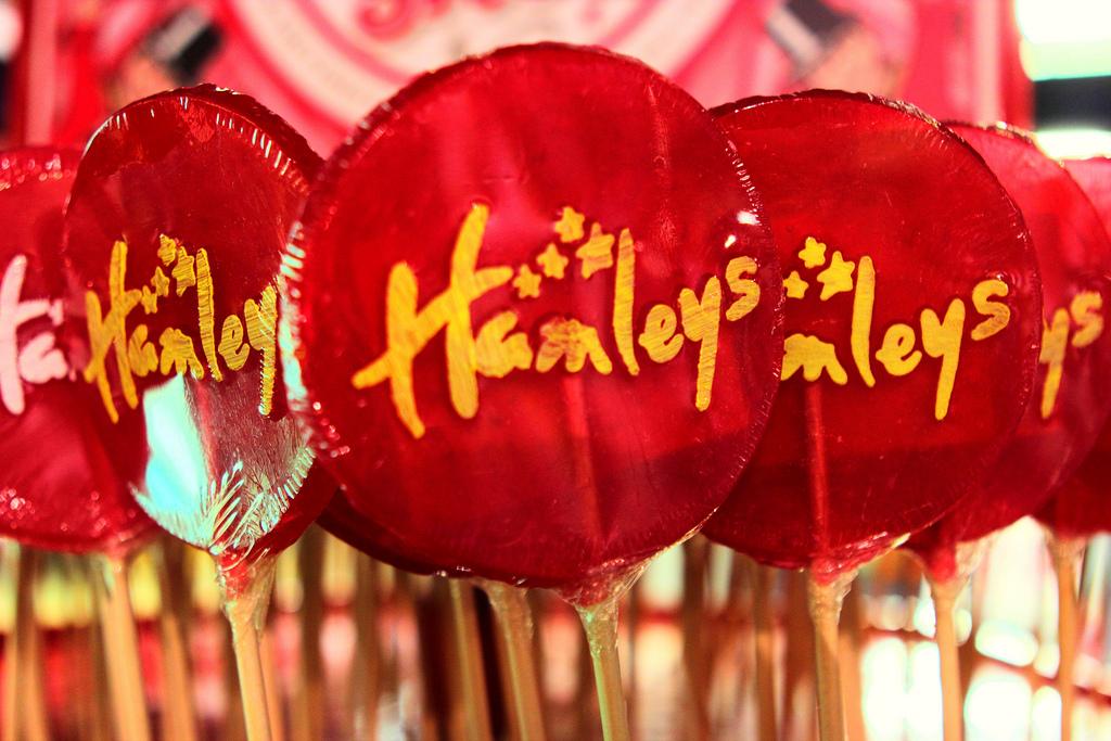 See some magic at Hamleys