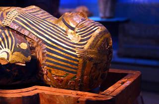 Mummy, mummies, British Museum