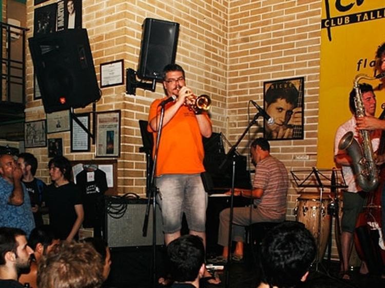 JazzSí Club
