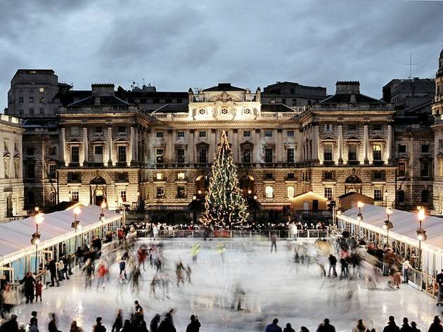 how to get to somerset house fable 3