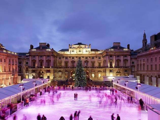 Somerset house images