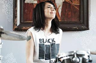 In-Edit Primavera Sound 2014: The Punk Singer