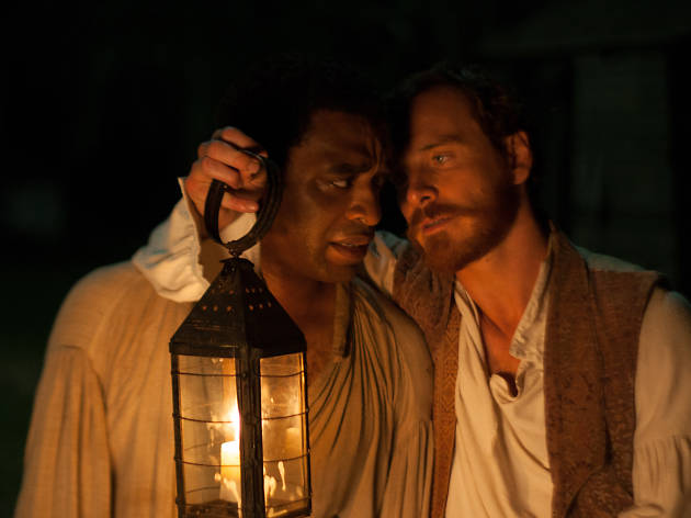 Best Picture winner 12 Years a Slave: review