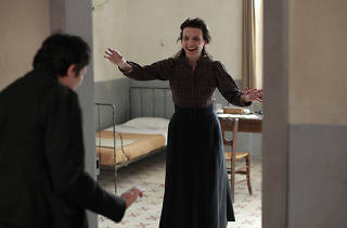 Camille Claudel 1915: movie review