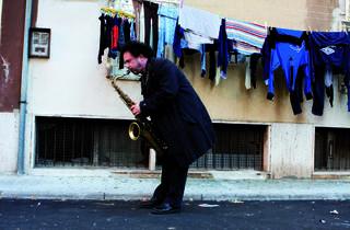 Enzo Avitabile Music Life: movie review