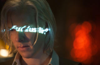 The Fifth Estate: movie review