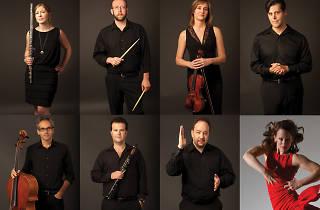 Ear Heart Music: American Modern Ensemble and Mazzini Dance Collective