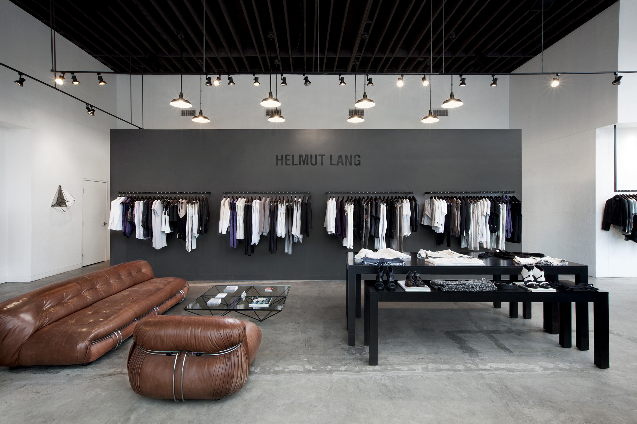 Melrose Fashion Store