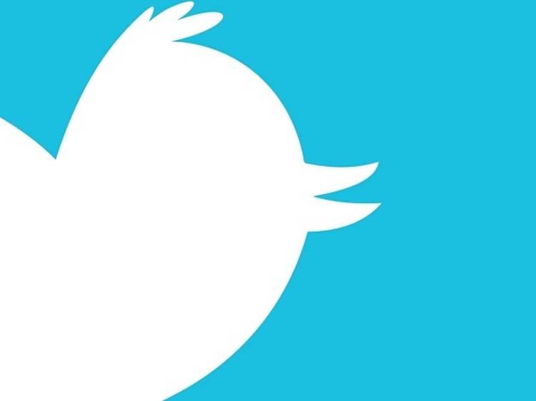 Último tweet