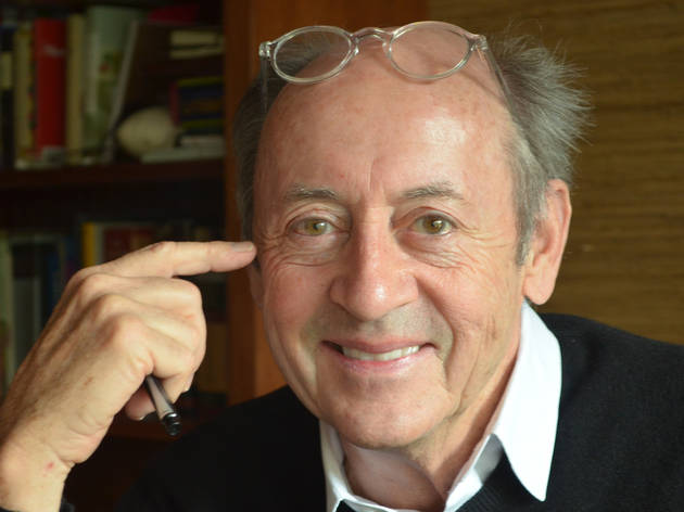 Billy Collins: Aimless Love
