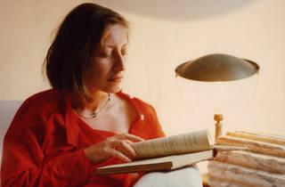 Patrizia Cavalli: My Poems Won't Change the World
