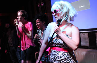 The '80s Spooktacular Pop Sing-Along