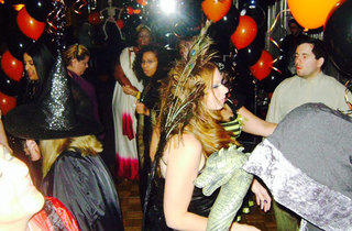 Staten Island Witches' Ball