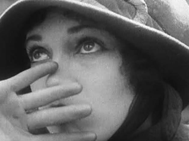 Ménilmontant (1926)