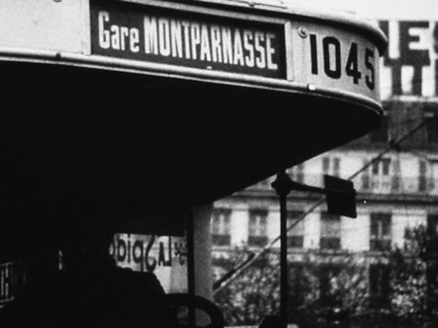 Montparnasse (1929)