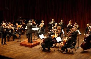 Orquestra de Cambra Catalana: Encontres