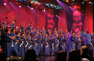 Els Grans del Gospel 2013: Chicago Mass Choir