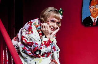 Grayson Perry Interview