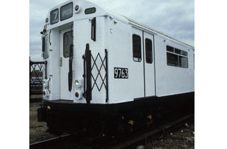 (Photograph: Courtesy New York Transit Museum Collections)