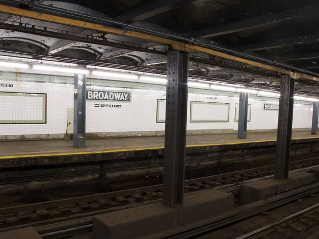 Stay away from the third rail