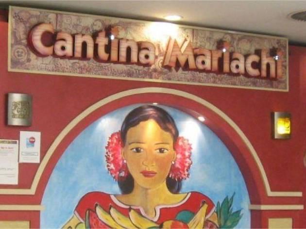 Cantina Mariachi C.C. Glories