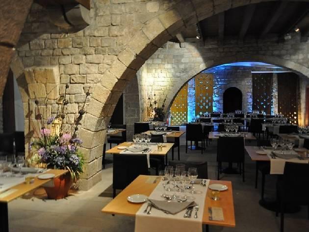Sopars Medievals al Palau de Requesens