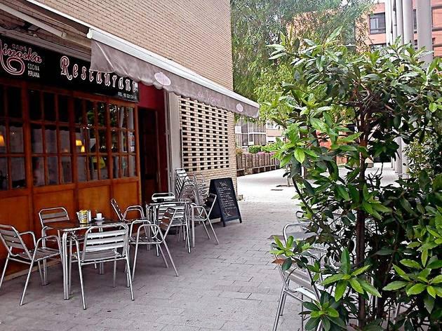 Café Ninoska
