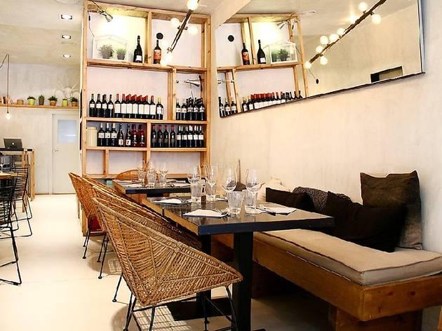 Muy Mio Café Plaza Cardona