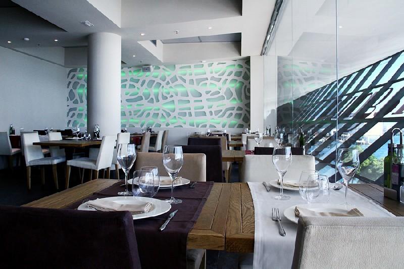 Martina's Restaurant