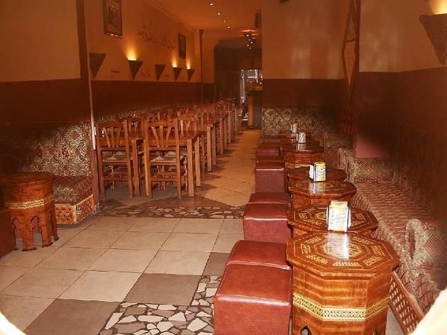 Bar Restaurant Paradis