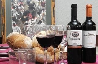 La Vinatería De Verdi
