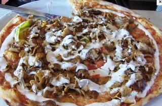 Pizza Gust Kebab