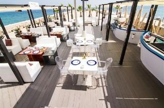 Boo Restaurant & Beach Club
